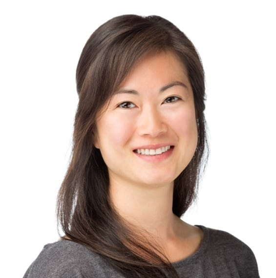 Cynthia Chung Physiotherapist at Toronto Physiotherapy