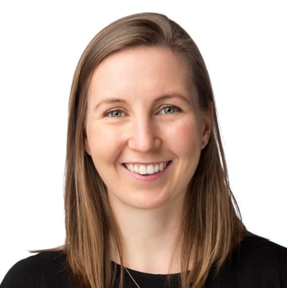 Lindsay Scott Physiotherapist at Toronto Physiotherapy