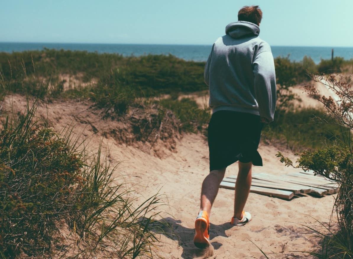 running and knee osteoarthritis