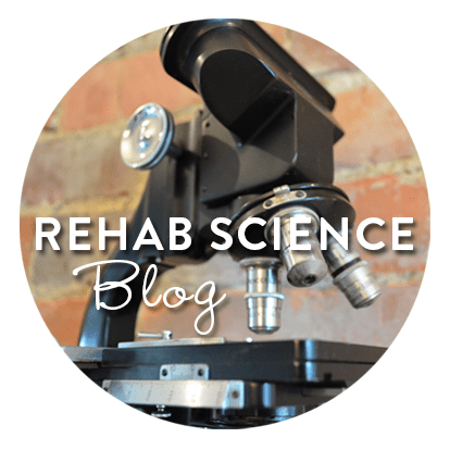 Rehab Science Blog