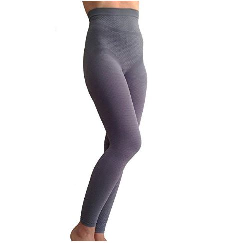 Bioflect lipedema compression leggings.