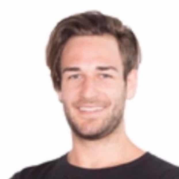 Chris Hollick Registered Massage Therapist