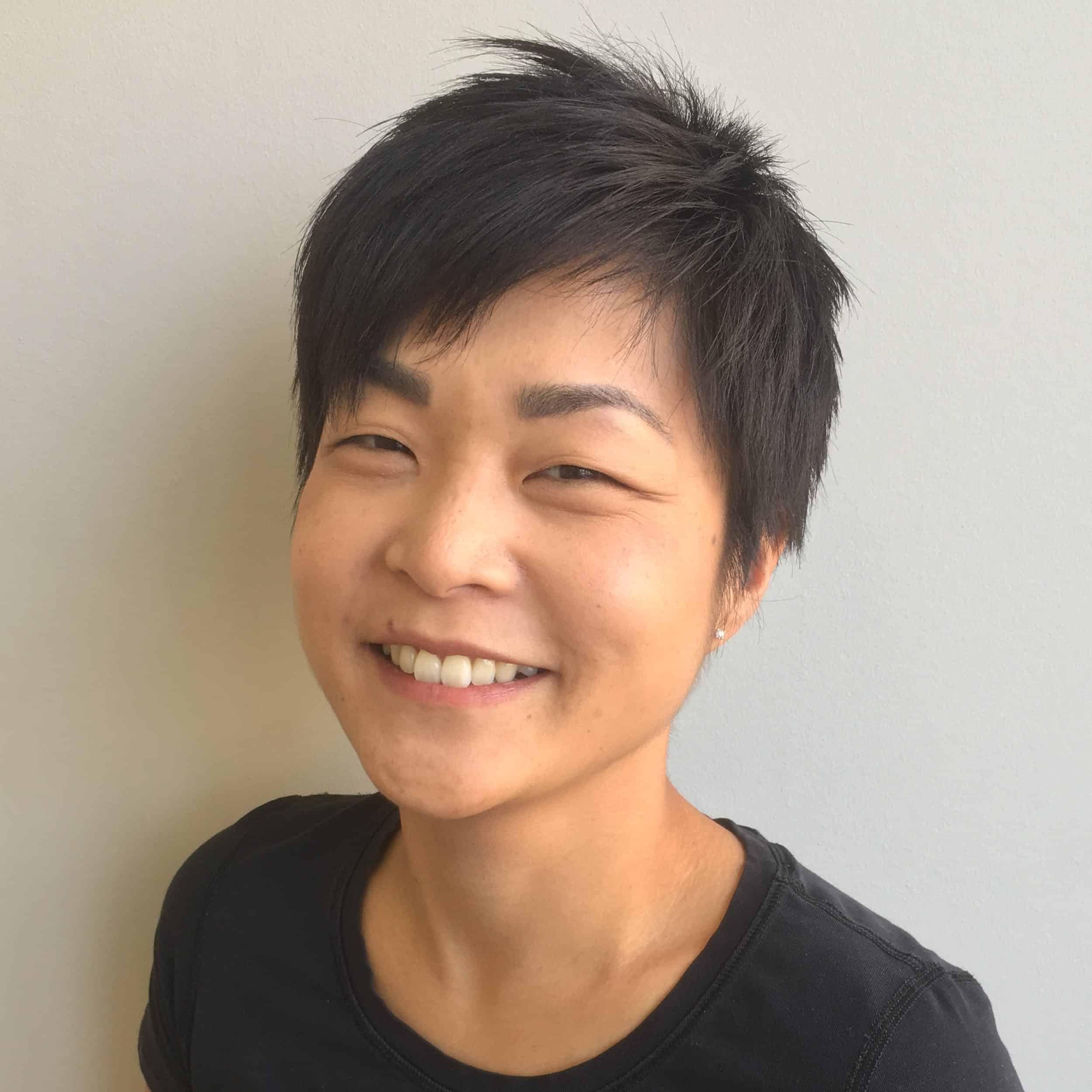 Michiko Caringal Physiotherapist at Toronto Physiotherapy