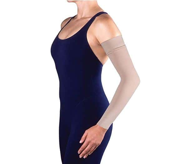 Jobst Bella-Lite lymphedema compression garment