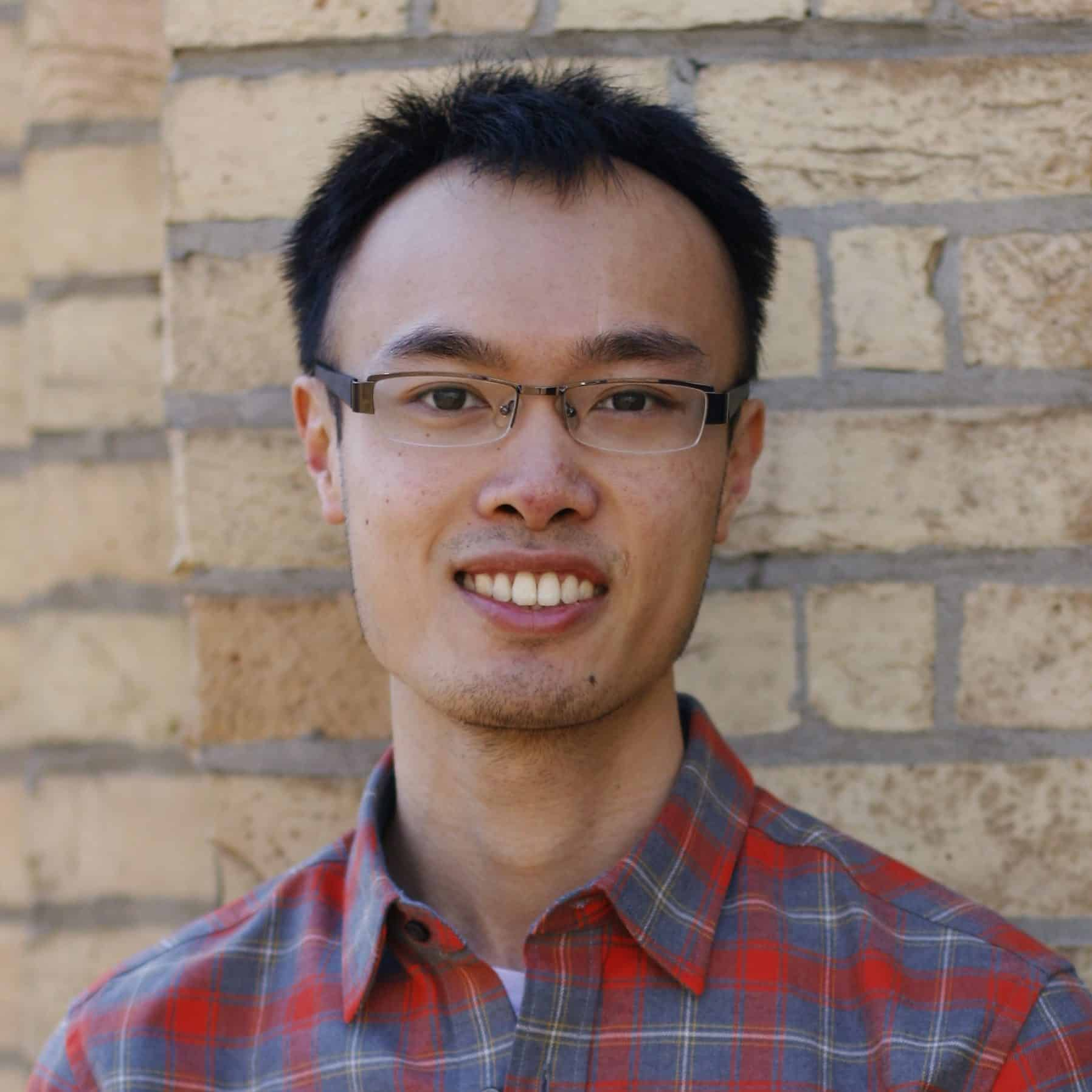 Leo Chau Physiotherapist at Toronto Physiotherapy