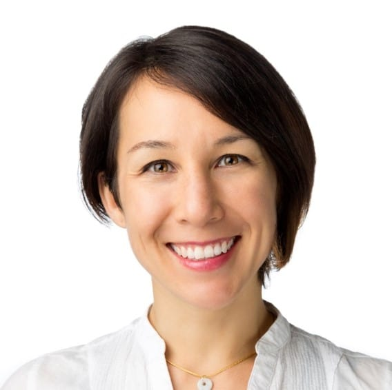 Lisa Chau Physiotherapist at Toronto Physiotherapy