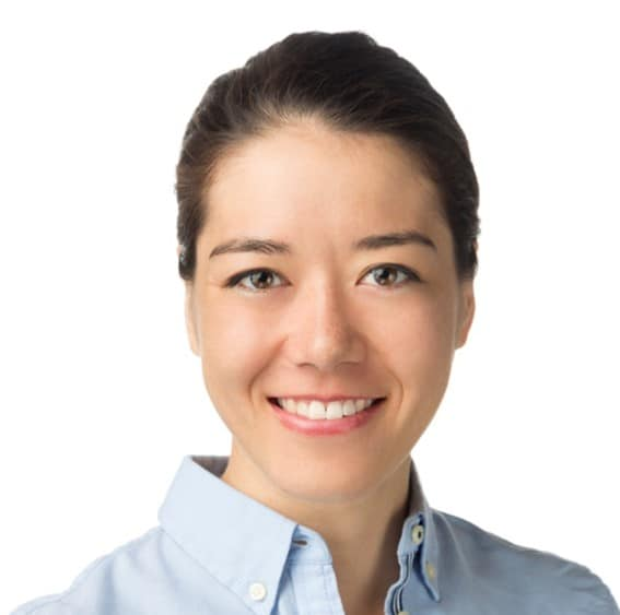Sayaka Tiessen Physiotherapist at Toronto Physiotherapy