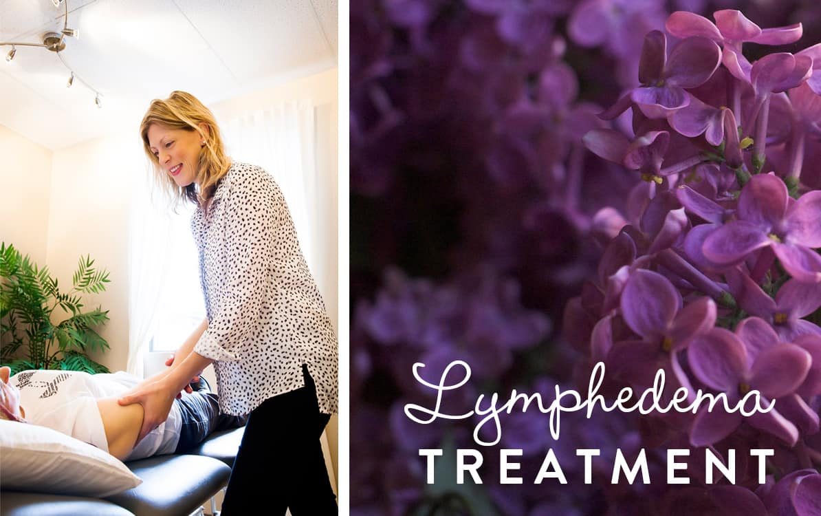Lymphedema & Lipedema Treatment | Toronto Physiotherapy